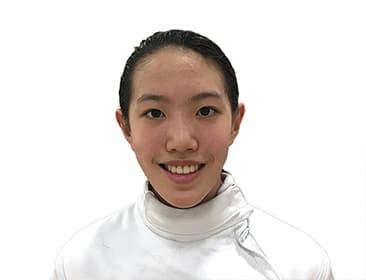 Un portrait de Grace Hu