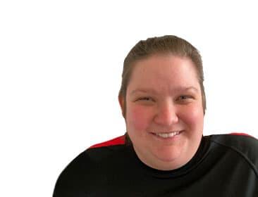 Un portrait de Hayley Redmond