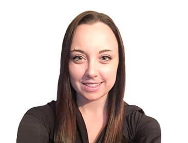 A portrait of Kelsey Rocque
