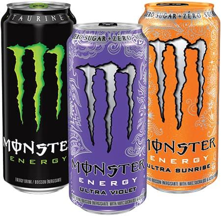 Monster Offer