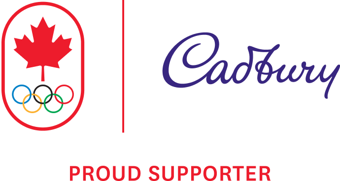 Petro-Canada and Cadbury are proud supporters of Team Canada