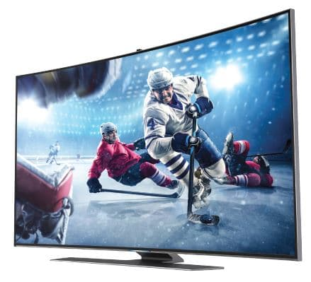Grand Prize TV