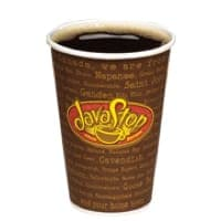 JavaStop coffee