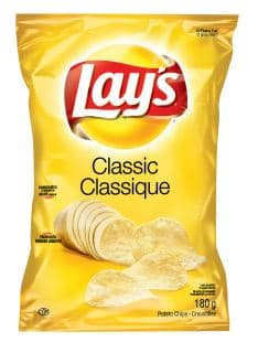 Frito Lay's Chips
