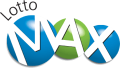 Lotto Max ticket