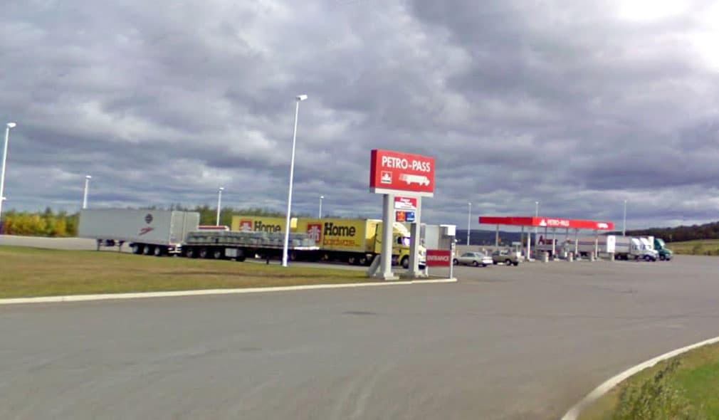 Grand-Sault, NB