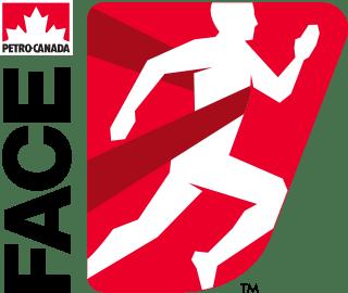 Logo Programme FACE de Petro-Canada
