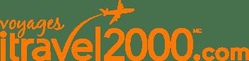 Logo itravel2000