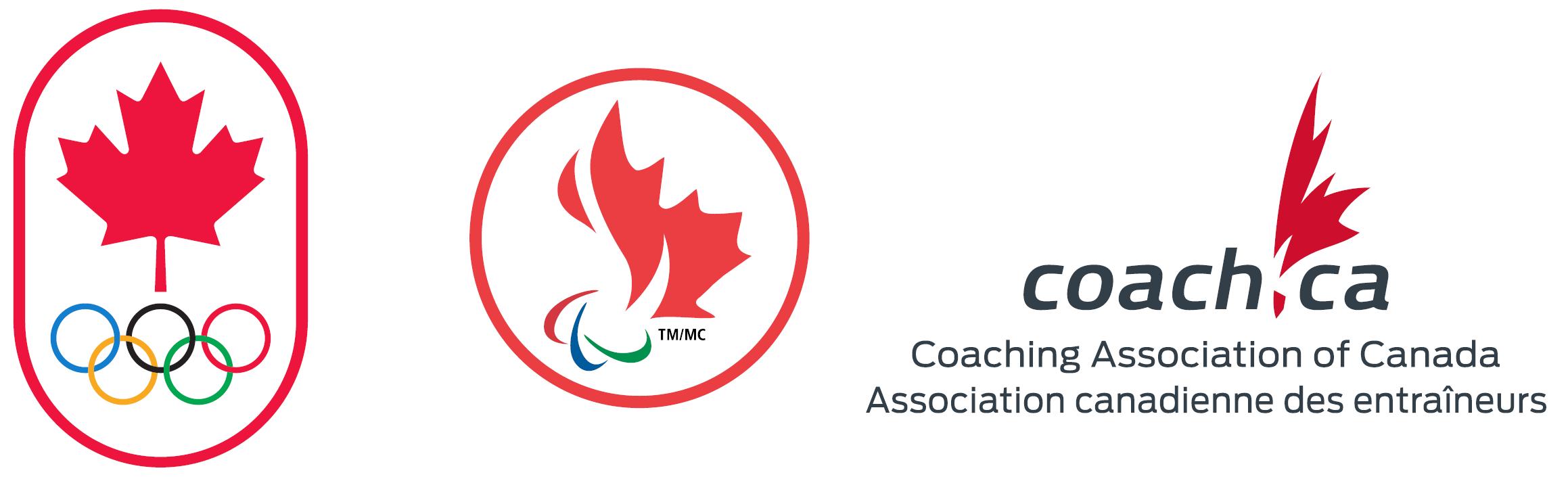 Olympic partners logo