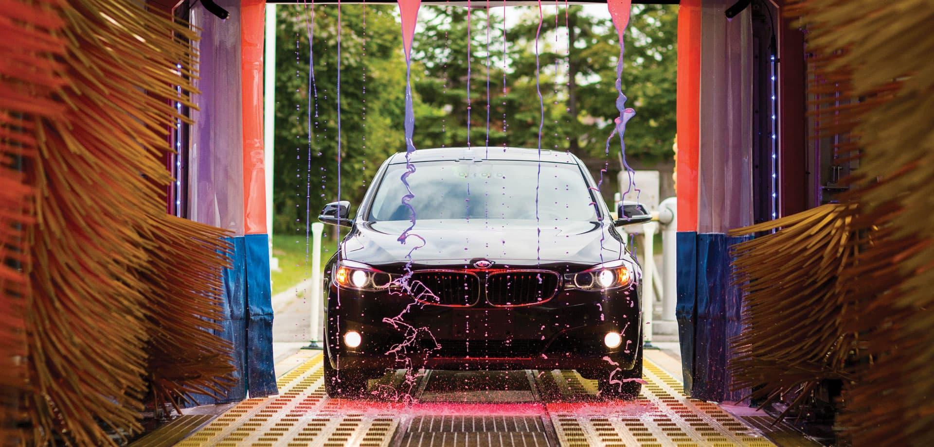 Petro-Canada Car Wash, Wash and Go Card, Season Pass ...