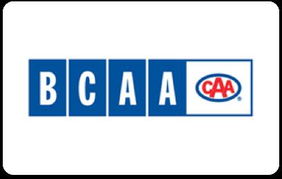 Carte BCAA