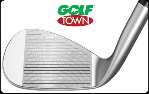 Golf Town gift card
