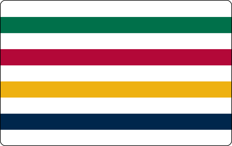 Hudson's Bay rewards card