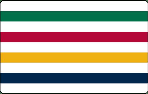 Carte-cadeau La Baie d'Hudson