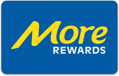 Carte More Rewards